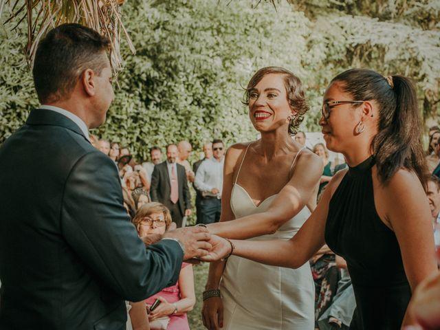 La boda de Javi y Natalia en Madrid, Madrid 18