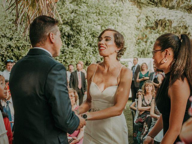 La boda de Javi y Natalia en Madrid, Madrid 19