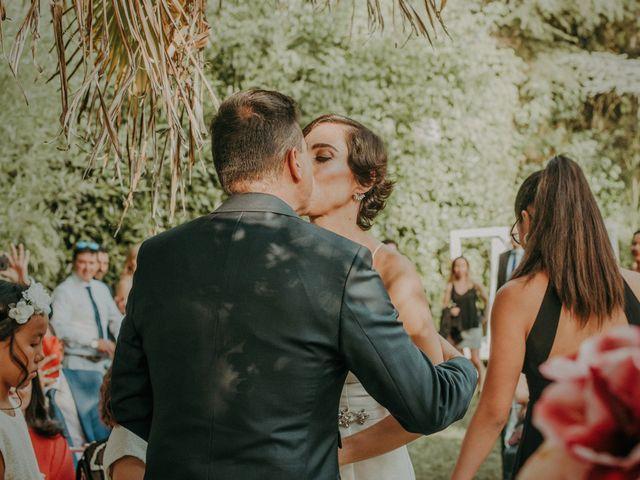 La boda de Javi y Natalia en Madrid, Madrid 20