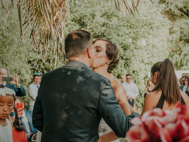 La boda de Javi y Natalia en Madrid, Madrid 21