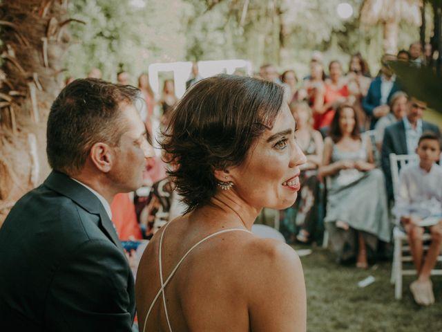 La boda de Javi y Natalia en Madrid, Madrid 23