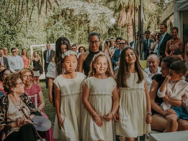 La boda de Javi y Natalia en Madrid, Madrid 25