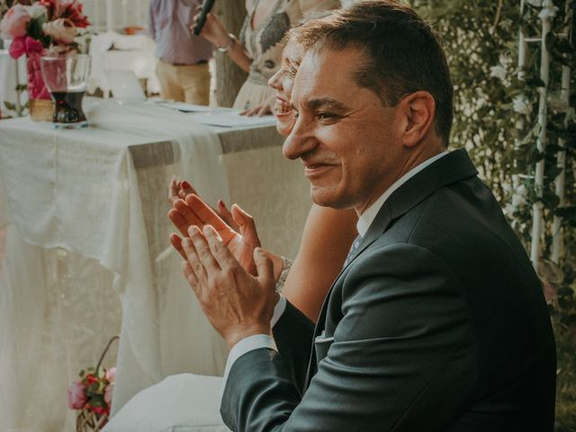 La boda de Javi y Natalia en Madrid, Madrid 27