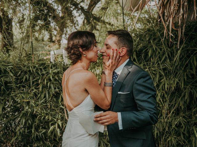La boda de Natalia y Javi