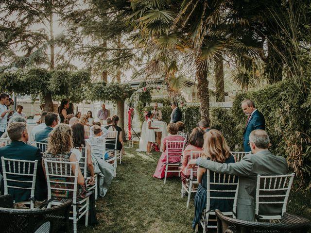 La boda de Javi y Natalia en Madrid, Madrid 39
