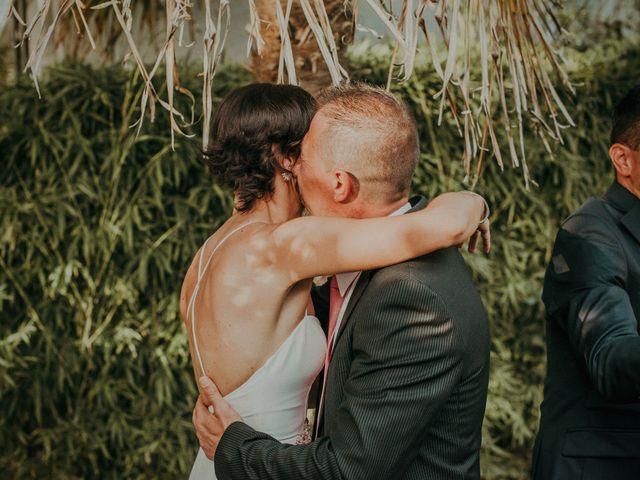 La boda de Javi y Natalia en Madrid, Madrid 43