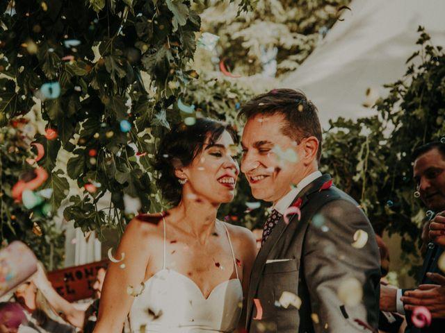 La boda de Javi y Natalia en Madrid, Madrid 51