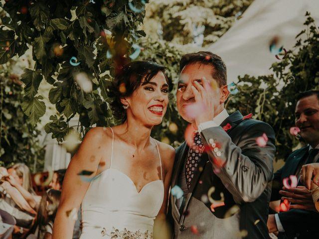 La boda de Javi y Natalia en Madrid, Madrid 52