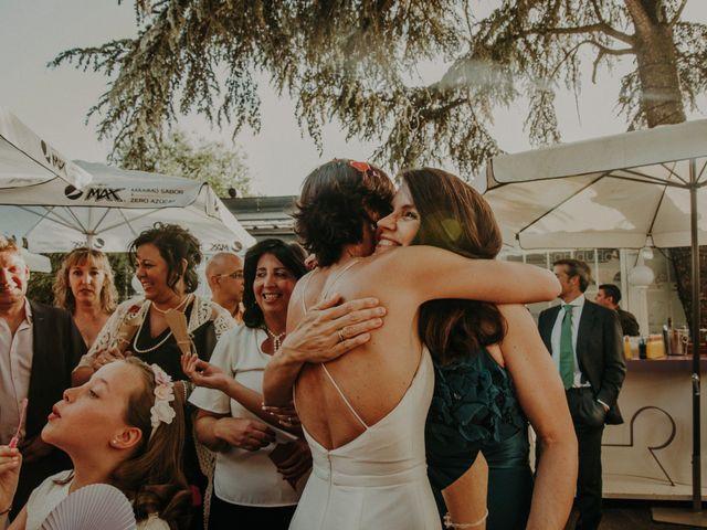 La boda de Javi y Natalia en Madrid, Madrid 53