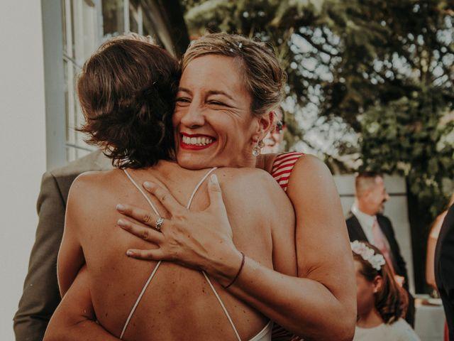 La boda de Javi y Natalia en Madrid, Madrid 56