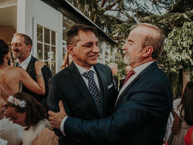 La boda de Javi y Natalia en Madrid, Madrid 57