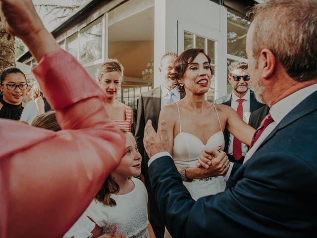 La boda de Javi y Natalia en Madrid, Madrid 58