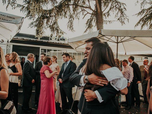 La boda de Javi y Natalia en Madrid, Madrid 60