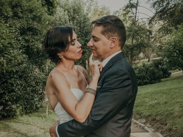 La boda de Javi y Natalia en Madrid, Madrid 67