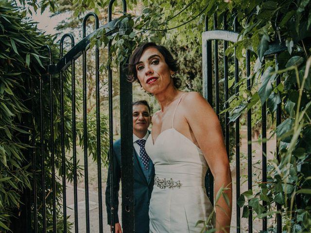 La boda de Javi y Natalia en Madrid, Madrid 70