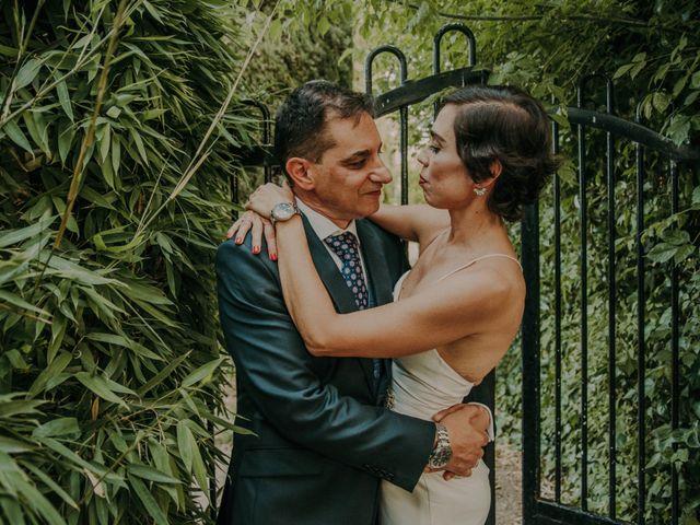La boda de Javi y Natalia en Madrid, Madrid 71