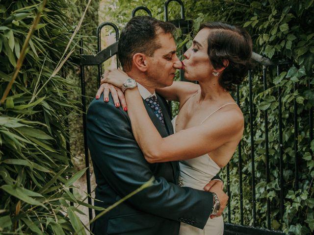 La boda de Javi y Natalia en Madrid, Madrid 72