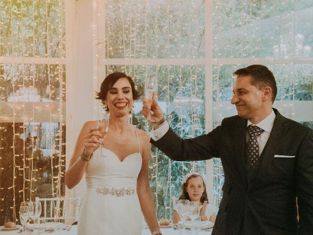 La boda de Javi y Natalia en Madrid, Madrid 81