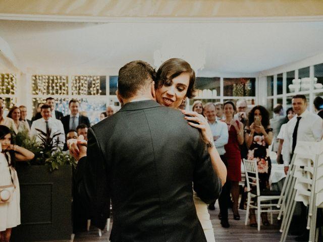 La boda de Javi y Natalia en Madrid, Madrid 83