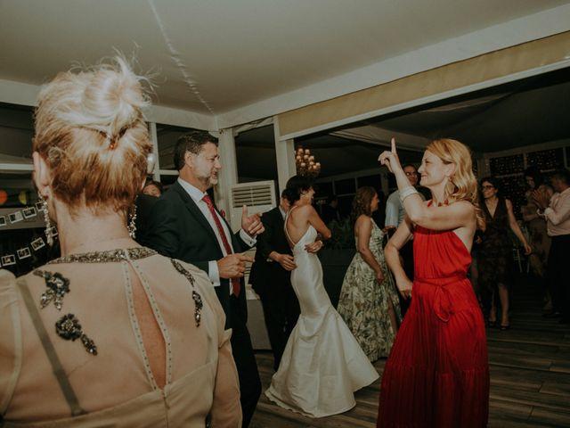 La boda de Javi y Natalia en Madrid, Madrid 91