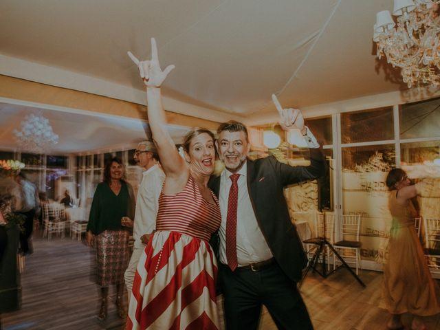 La boda de Javi y Natalia en Madrid, Madrid 104