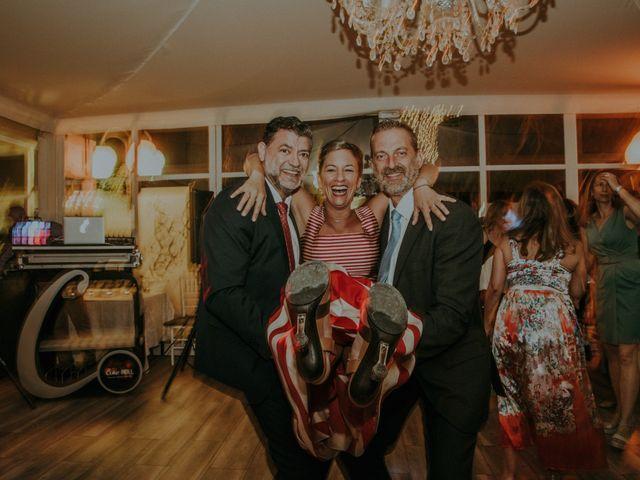 La boda de Javi y Natalia en Madrid, Madrid 105