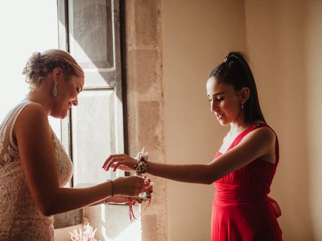 La boda de Joan y Alexandra en Sant Marti De Tous, Barcelona 29