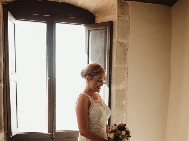 La boda de Joan y Alexandra en Sant Marti De Tous, Barcelona 31