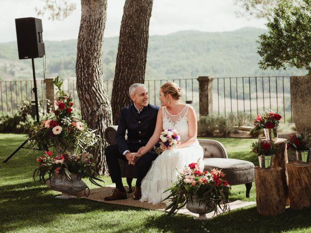 La boda de Joan y Alexandra en Sant Marti De Tous, Barcelona 52