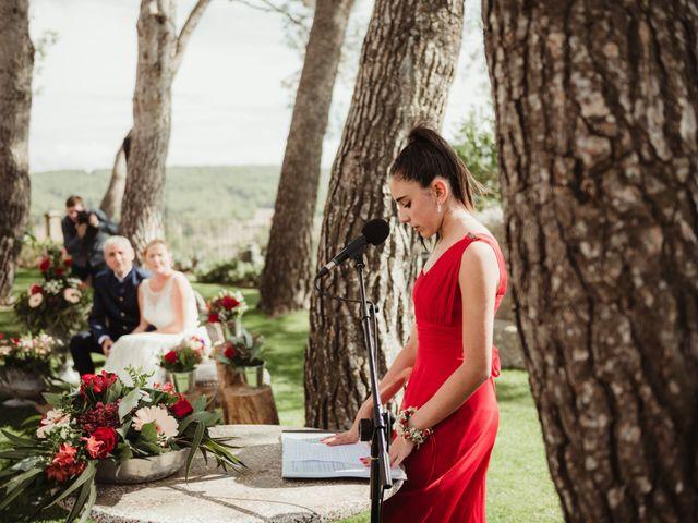 La boda de Joan y Alexandra en Sant Marti De Tous, Barcelona 64