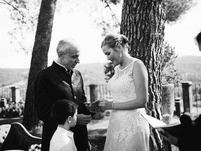 La boda de Joan y Alexandra en Sant Marti De Tous, Barcelona 72