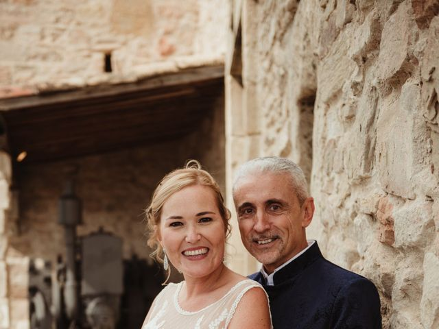 La boda de Joan y Alexandra en Sant Marti De Tous, Barcelona 84