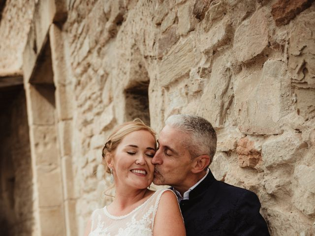La boda de Joan y Alexandra en Sant Marti De Tous, Barcelona 85