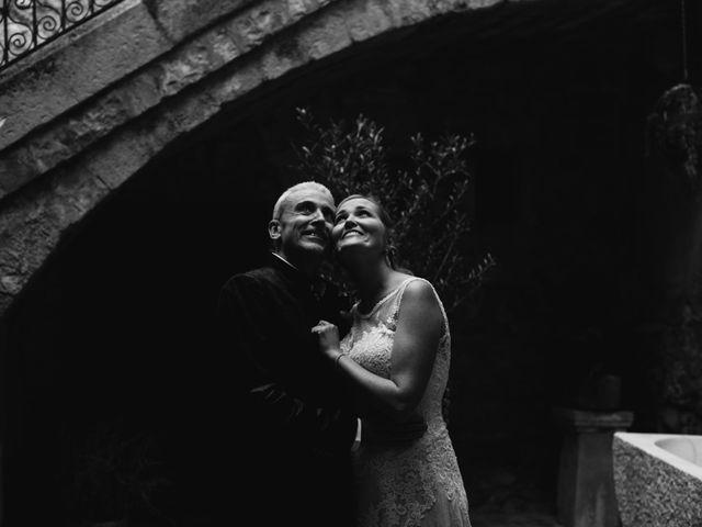 La boda de Joan y Alexandra en Sant Marti De Tous, Barcelona 95