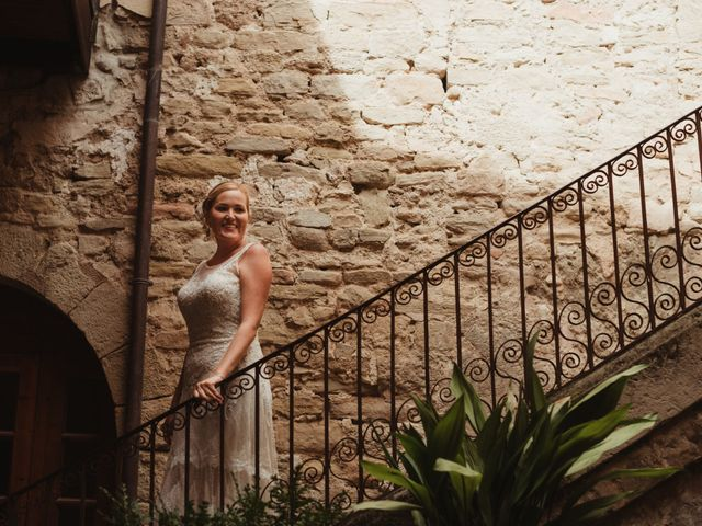 La boda de Joan y Alexandra en Sant Marti De Tous, Barcelona 98