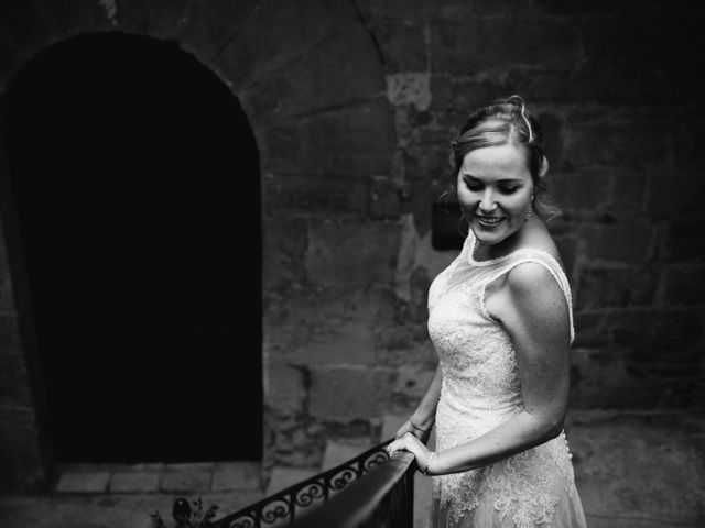 La boda de Joan y Alexandra en Sant Marti De Tous, Barcelona 101