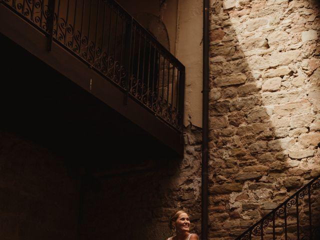 La boda de Joan y Alexandra en Sant Marti De Tous, Barcelona 102