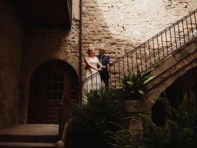 La boda de Joan y Alexandra en Sant Marti De Tous, Barcelona 103