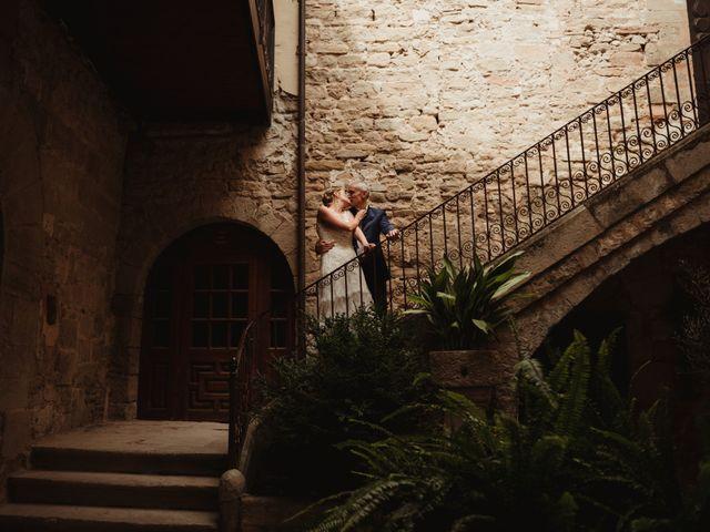 La boda de Joan y Alexandra en Sant Marti De Tous, Barcelona 105