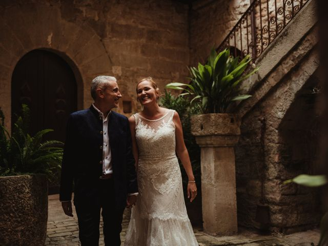 La boda de Joan y Alexandra en Sant Marti De Tous, Barcelona 106