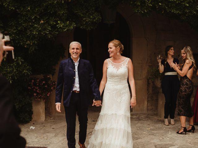 La boda de Joan y Alexandra en Sant Marti De Tous, Barcelona 109