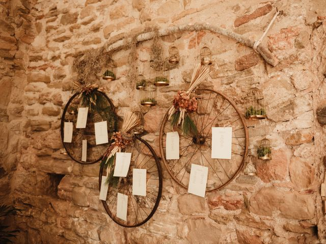 La boda de Joan y Alexandra en Sant Marti De Tous, Barcelona 116