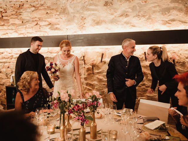 La boda de Joan y Alexandra en Sant Marti De Tous, Barcelona 123