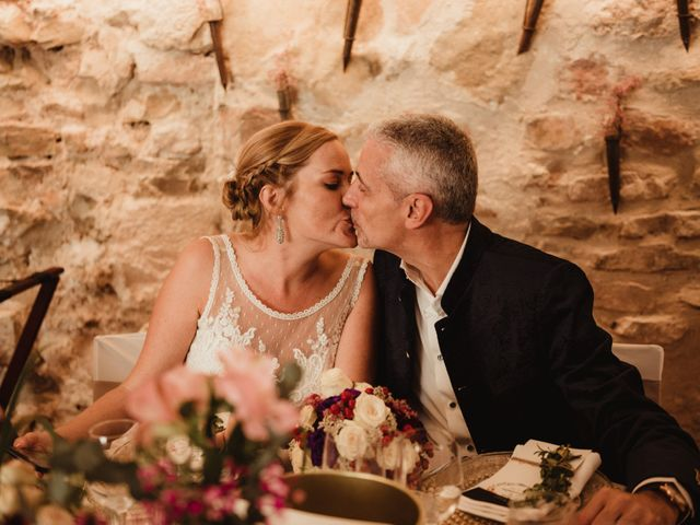 La boda de Joan y Alexandra en Sant Marti De Tous, Barcelona 125
