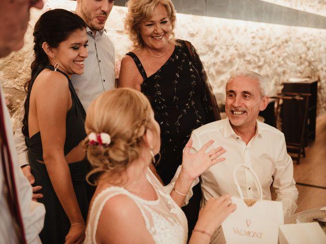 La boda de Joan y Alexandra en Sant Marti De Tous, Barcelona 134