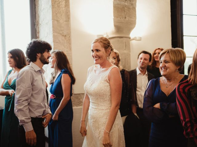 La boda de Joan y Alexandra en Sant Marti De Tous, Barcelona 137