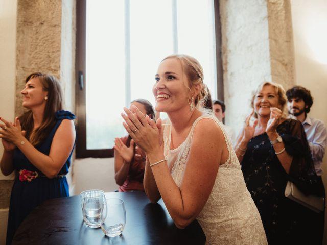 La boda de Joan y Alexandra en Sant Marti De Tous, Barcelona 139