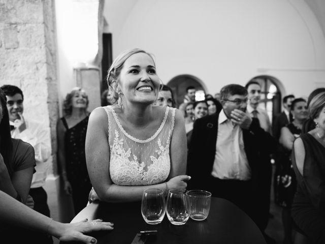 La boda de Joan y Alexandra en Sant Marti De Tous, Barcelona 140