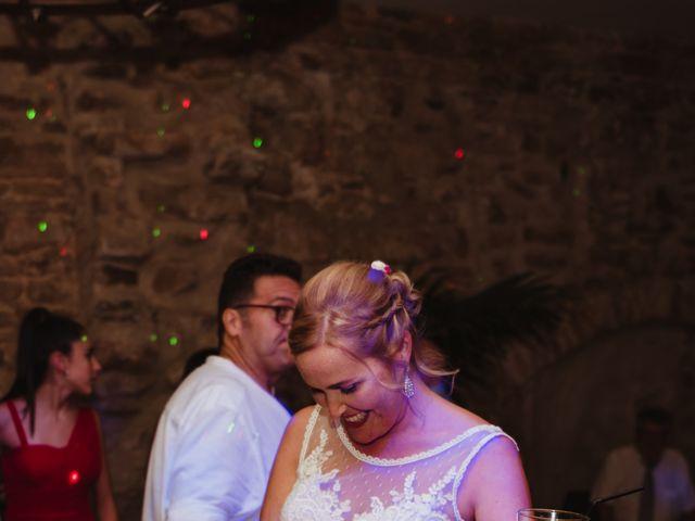 La boda de Joan y Alexandra en Sant Marti De Tous, Barcelona 146