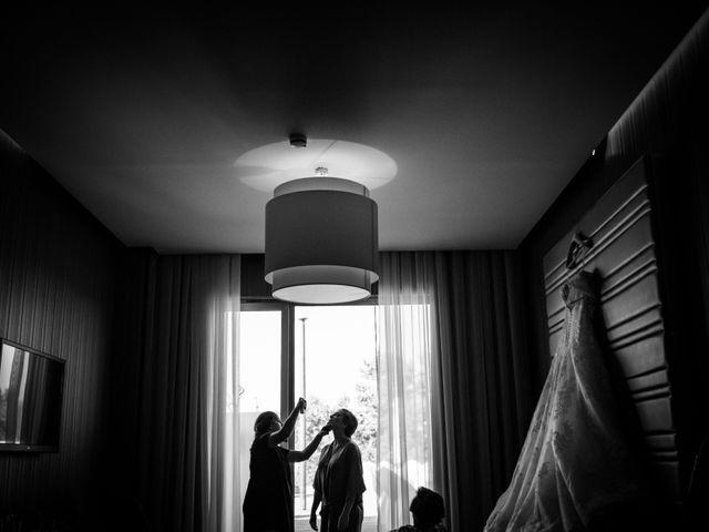 La boda de Javi y Berta en Algete, Madrid 8